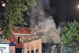 Man die brand stichtte in garage onder elektronisch toezicht geplaatst