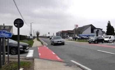 Kruispunt N223 en Helstraat/Boutersemstraat wordt veiliger voor alle weggebruikers