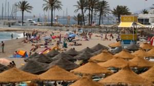 Vijfde golf teistert Spanje, versoepelingen teruggedraaid in heel wat regio's: dit moet je weten als je er op reis gaat