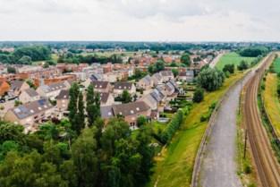 Infrabel blijft geloven in bovengronds goederenspoor in Ekeren, maar buurtbewoners zien dat allerminst zitten