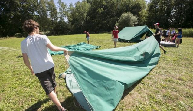 Pas zondag aangekomen, maar Chiro zet kamp stop na coronabesmettingen