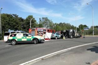 Aantal verkeersongevallen en -slachtoffers daalt niet meer