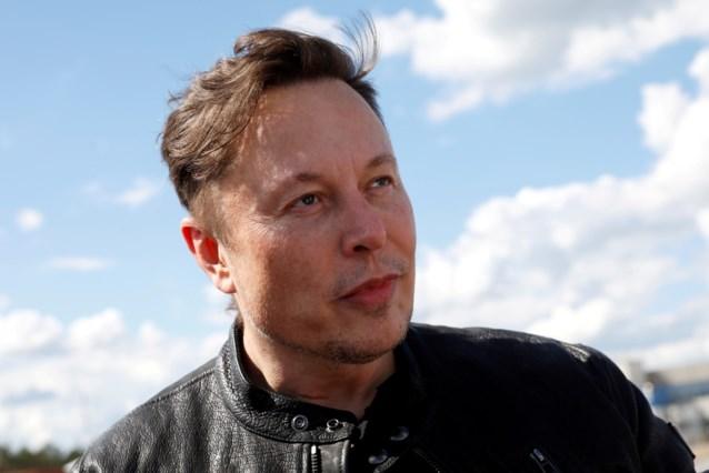 """Elon Musk """"haat het nogal"""" om Tesla-baas te zijn"""