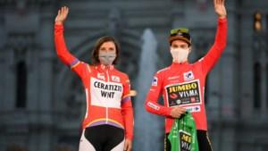 Ronde van Spanje voor vrouwen telt dit jaar vier ritten (en eindigt samen met de mannen in Santiago de Compostela)