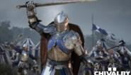 RECENSIE. 'Chivalry II': Riddertje spelen ***