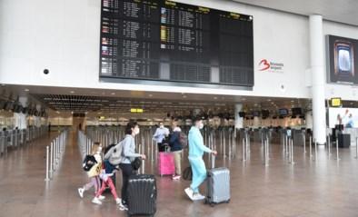Brussels Airport heeft beste maand sinds begin coronacrisis achter de rug