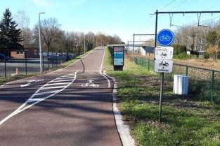 Eén jaar later: fietsostrade tussen Boechout en Deurne blijkt erg in trek