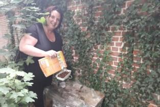 Brechtenaren doneren gul voor zwerfkatten in Gemeentepark