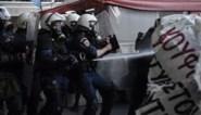 """Amnesty: """"Griekse autoriteiten misbruiken hun macht om demonstratierecht in te perken"""""""