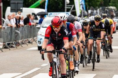 """Niels Merckx doet stap terug en verlaat team van Sven Nys: """"Ik wil mij weer amuseren"""""""