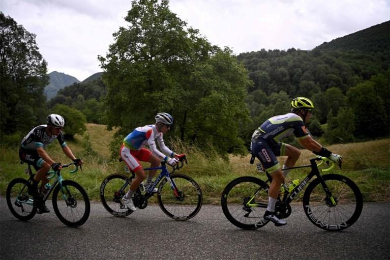 """Jan Bakelants emotioneel na kritiek van de baas en dag in de aanval: """"Ik heb getoond dat ik nog een beetje met de fiets kan rijden"""""""
