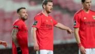 Jan Vertonghen terug op training bij Benfica midden in interne crisis na aanhouding voorzitter