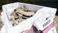 27 miljoen voor asbestverwijdering jeugdlokalen en ophaling aan huis