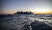 Ruim dubbel zoveel migranten in zee overleden op weg naar Europa