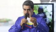 """""""Droneaanval op Venezolaans president Maduro verijdeld"""""""