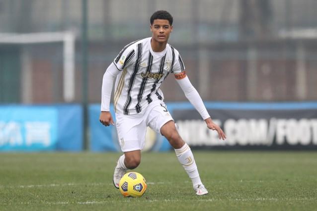 Club Brugge mikt op jonge Belg van Juventus: Koni De Winter (19) is kandidaat-opvolger voor Kossounou