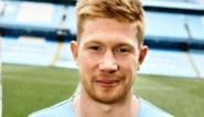 Manchester City pakt uit met opvallend nieuw thuisshirt, dat subtiel verwijst naar legendarisch doelpunt