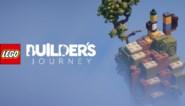 RECENSIE. 'Lego builder's journey': Lego voor volwassenen ****