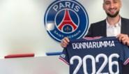 Eindelijk officieel: Gianluigi Donnarumma is de nieuwe doelman van PSG