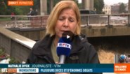 Nood breekt (taal)wet: VTM-journaliste moet verslag doen op RTL omdat Franstalige collega's niet ter plekke raken