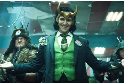 Waarom het niet verwonderlijk is dat 'Loki' een tweede seizoen krijgt op Disney