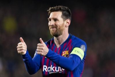 100% gemotiveerd voor 50% van zijn loon: drie redenen waarom Barcelona met 'transfer' van Lionel Messi (34) gouden zaak doet
