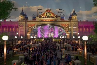 Toch een dancefeestje: zo ziet 'digitale Tomorrowland' Papilionem er dit weekend uit