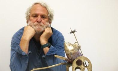 Kunstenaar Zjos Meyvis zet atelier open