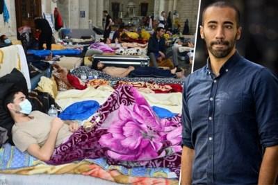 Het dossier dat níet kan wachten tot na de vakantie: 'neutrale zone' moet einde maken aan hongerstaking