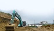 """Oosterweelwerken mogen doorgaan, ook in vervuilde grond: """"Kraanmannen die grond opscheppen, moeten die voorzichtig weer neerleggen"""""""