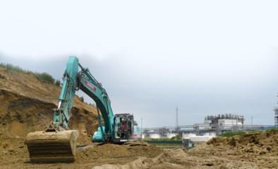 Oosterweel mag doorgaan: hoe aannemers moeten voorkomen dat vervuilde grond huizen binnenwaait