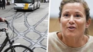 """500 zware valpartijen op tramsporen: """"Blij dat dit probleem ernstig genomen wordt"""""""