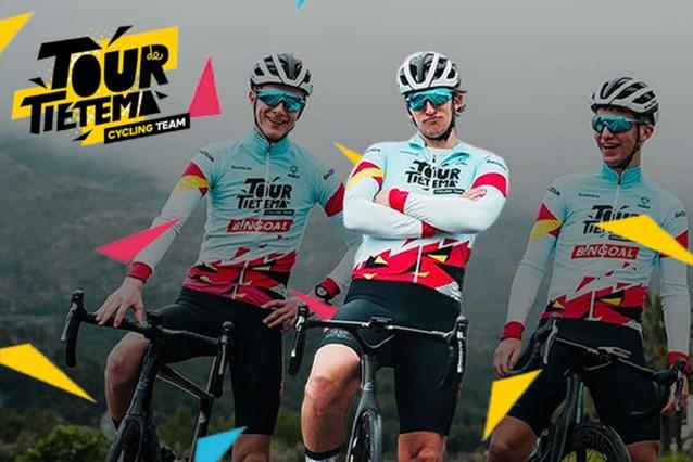 """Tour-organisator ASO blokkeert alle video's van populaire Tour de Tietema: """"Systeem niet ingericht om als kleine partij op een creatieve manier het wielrennen te belichten"""""""