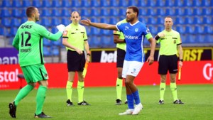 OEFENMATCHEN. AA Gent klopt Franse landskampioen, Racing Genk kan generale repetitie voor Supercup niet winnen, Beerschot onderuit