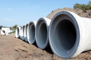 Schrans krijgt in lente 2022 gescheiden riolering