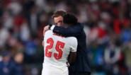"""Geviseerde Saka reageert voor het eerst na gemiste strafschop in EK-finale: """"Ik hoop dat geen enkel kind ooit zo'n berichten krijgt"""""""