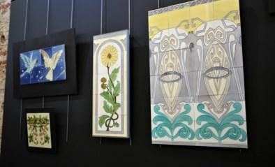 Tegelmuseum brengt art nouveau in beeld