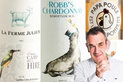 Een dier op het etiket is goed voor de zaken, maar smaken die wijnen ook goed?