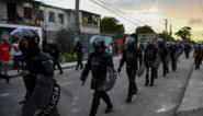 Protesten Cuba: meer dan 5.000 mensen opgepakt, soms met geweld