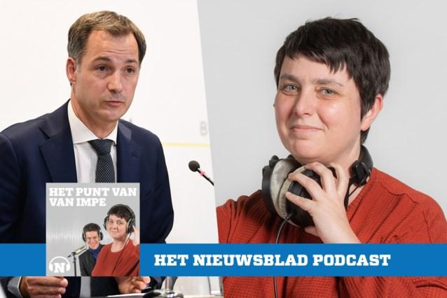 PODCAST. Waarom de ene roddel de krant haalt en de andere niet: Liesbeth Van Impe over het privéleven van politici