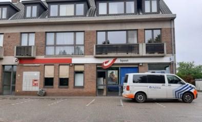 Van gaslek naar mogelijke inbraak in bpost-kantoor Zoersel, politie vraagt beelden op