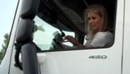 Een koningin in een vrachtwagen: Máxima vraagt aandacht voor vrouwen in de transportsector