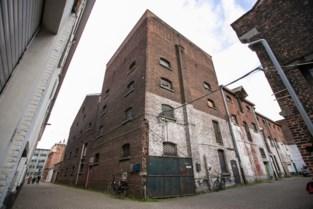 Brouwerij De Ridder wordt (tijdelijke) thuishaven voor artiesten