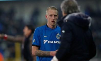 Nederlander Lex Immers (ex-Club Brugge) stopt met voetballen
