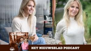 """PODCAST. """"Miss België, dat was niet mijn gelukkigste jaar. Ik ben dan een deel van mezelf verloren"""": Annelien Coorevits over het jaar dat haar leven volkomen veranderde"""