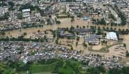 Zowat 1.300 vermisten door noodweer in Duitse gemeente