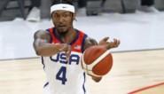 Amerikaans basketbalteam trekt zonder Bradley Beal (Washington Wizards) naar Olympische Spelen in Tokio