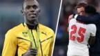 """Ook voormalig topsprinter Usain Bolt mengt zich in racismedebat na EK-finale: """"Verschrikkelijk en oneerlijk"""""""