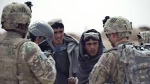 20.000 Afghanen die voor Amerikaans leger werkten willen asiel