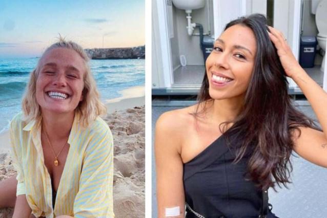 Gluren bij BV's: Slecht nieuws voor wie met Elke Clijsters wil trouwen en de staycation van Danira Boukhriss